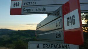monte grafagnana via matildica canossa