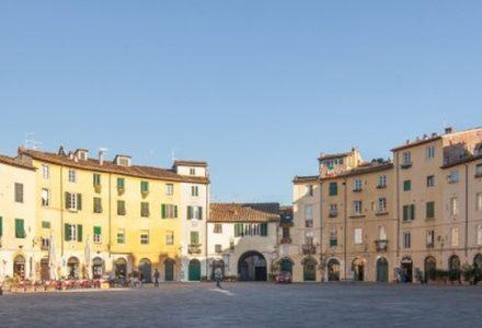 Tappa N.11 : da Borgo a Mozzano a Lucca (26.5KM)