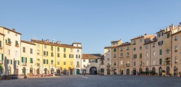 Tappa N.11 : da Borgo a Mozzano a Lucca (29.4KM)