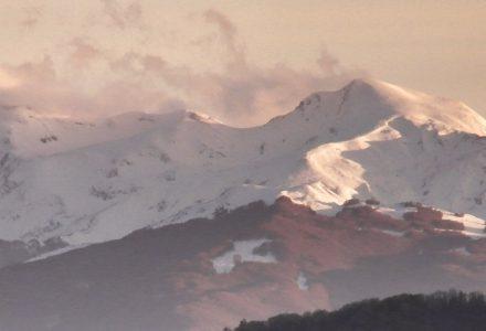 Tappa N.7 : da Toano a Gazzano (18.3 KM)