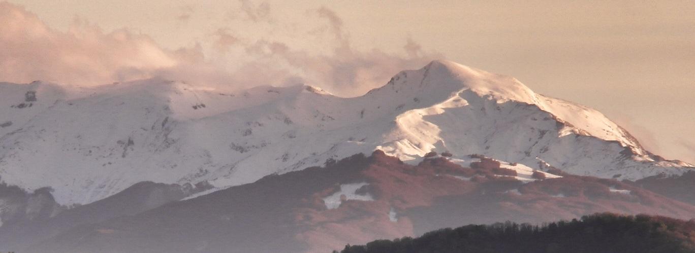 Tappa N.7 : da Toano a Gazzano (18.6 KM)