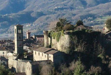 Tappa N.9 : da San Pellegrino in Alpe a Castelnuovo Garfagnana (17.8 KM)