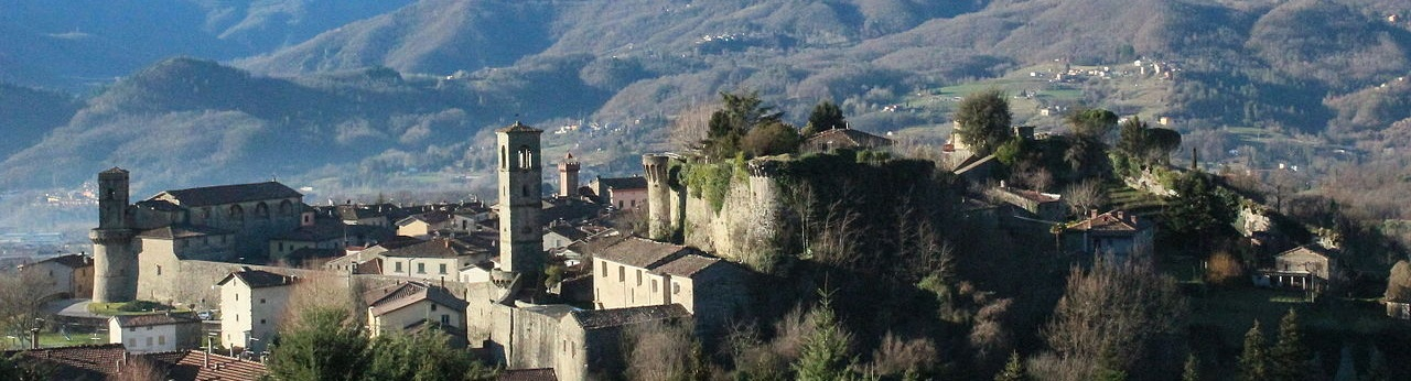 Tappa N.9 : da San Pellegrino in Alpe a Barga (32.8 KM)