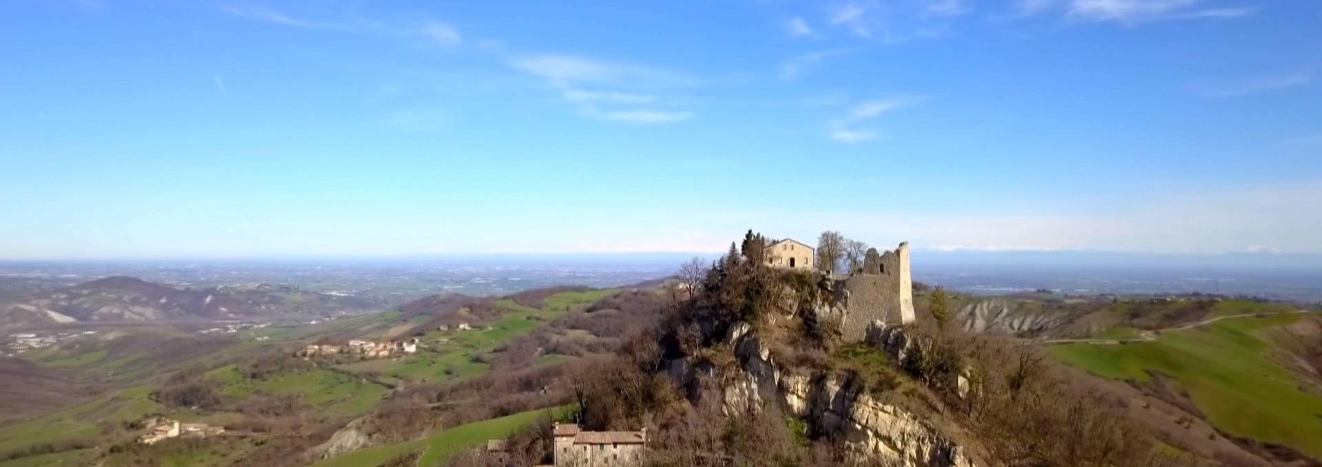 Via Matildica del Volto Santo - in cammino con Matilde di Canossa